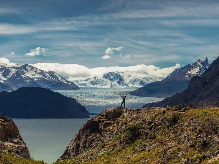 Epicka Patagonia