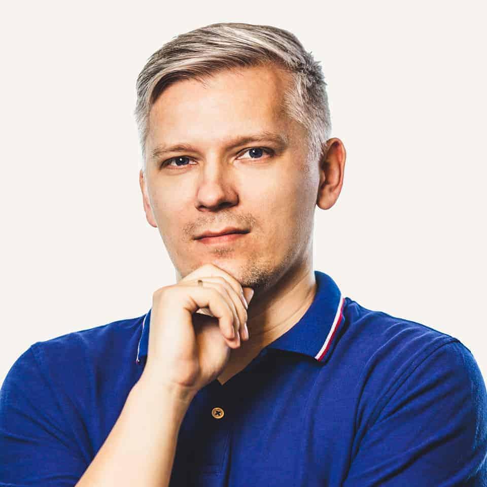 Michał Rainko